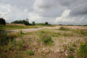 Brownfield_site | Condor Estates