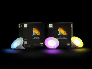 Phillips Hue | Condor Estates | Smart Homes
