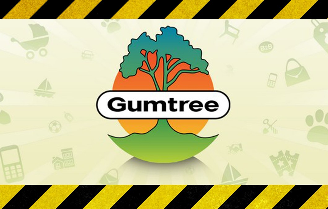 Tenants beware of fake Gumtree adverts